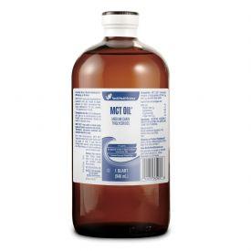 Nestle MCT Oil Malnutrition Liquid 32oz.