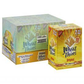 Nabisco Wheat Thins - 40oz