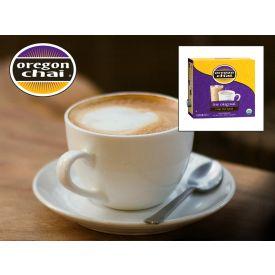 Oregon Chai Beverage Latte 1.5gal.