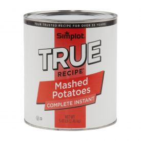 True Recipe Complete Dry Mashed Potatoes - 5.437lb
