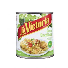 La Victoria Green Enchilada Sauce - 28oz
