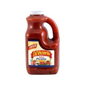 La Victoria Medium Picante Sauce 0.5oz