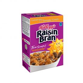 Kellogg's Raisin Bran Single Serve Packs 1.52oz.