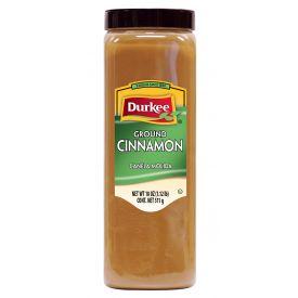 Durkee Ground Cinnamon - 18oz