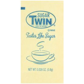 Sugartwin Yellow Sugar Substitute .028oz.