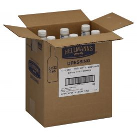 Hellmann's Creamy Ranch - 32oz