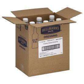 Hellmann's Creamy Caesar Salad Dressing - 32oz