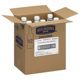 Hellmann's Blue Cheese Dressing