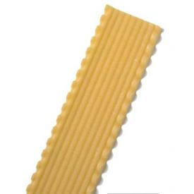 Dakota Growers Lasagna Ribbed Pasta - 10lb