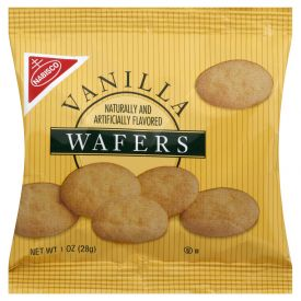 Nabisco Nilla Wafer Cookies - 1oz