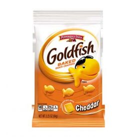 Goldfish Crackers - 2.25oz