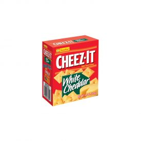 Cheez-It White Cheddar - 4.5oz