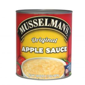 Musselman's Applesauce 108oz.