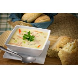 Vanee Cream Of Chicken Soup - 50 oz