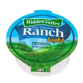 Hidden Valley Original Light Ranch Dressing - 1oz