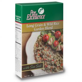 Producers Par Excellence Rice w/Garden Blend Seasoned Mix, 36 oz