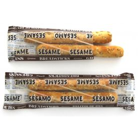 CGB Sesame Breadsticks Portion Pack