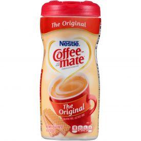 Nestle Coffee-Mate Creamer Original Powder 6oz.