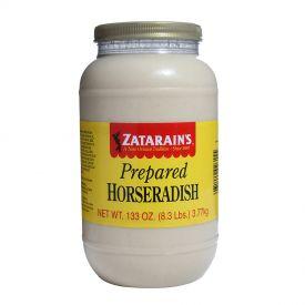 Zatarain's Horseradish Sauce - 128oz