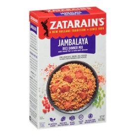 Zatarain's Jambalaya Mix - 8 oz