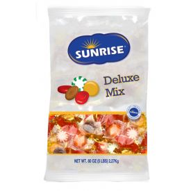 Sunrise Confections Candy Deluxe Mix - 5lb