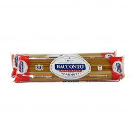 Racconto Spaghetti Pasta - 16oz