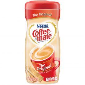 Nestle Coffee-Mate Creamer Original Powder 16oz.