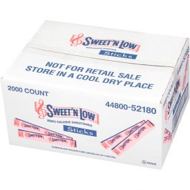 Sweet N Low Euro Stick - 1gm