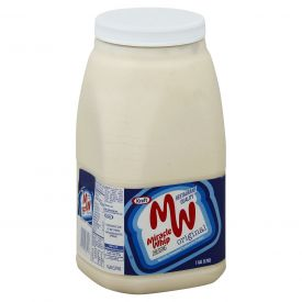 Miracle Whip Dressing - 128oz