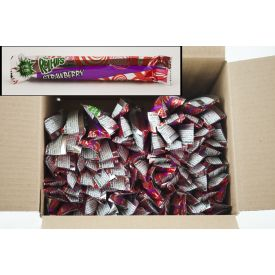 Fruit Roll-Ups Strawberry Reduced Sugar - 0.5oz