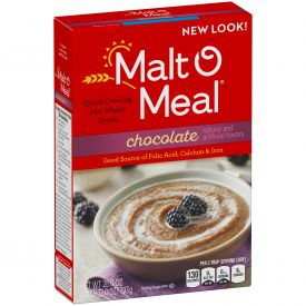 Malt O Meal Chocolate 28oz.