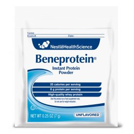 Nestle Beneprotein Wound Care – Powder 0.25oz.