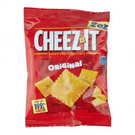 Cheez-It Original - 60/2oz Packs