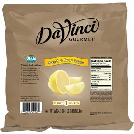 DaVinci Sweet & Sour Dry Mixer 24oz.