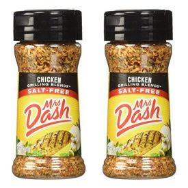 Mrs. Dash Chicken Grilling Blends Salt Free - 2.5oz.