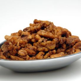 Chef Xpress Candied Walnut Pcs 2lb.
