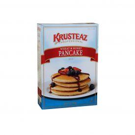 Krusteaz Pro Wheat & Honey Pancake Mix 5lb.