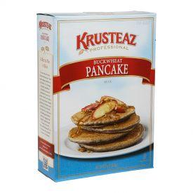 Krusteaz Buckwheat Pancake Mix 5lb.