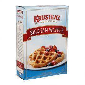 Krusteaz Professional Belgian Waffle Mix 5lb.