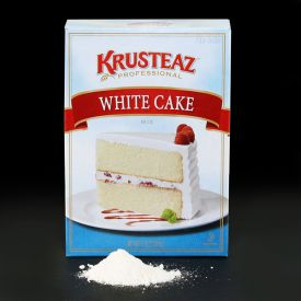 Krusteaz Professional White Cake Mix 5lb.