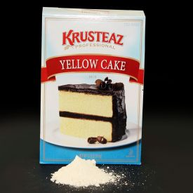 Krusteaz Professional Yellow Cake Mix 5lb.