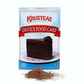 Krusteaz Professional Devil's Food Cake Mix 5lb.
