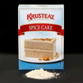 Krusteaz Professional Spice Cake Mix 5lb.