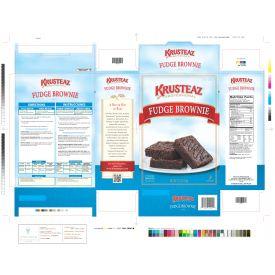Krusteaz Professional Fudge Brownie Mix 7lb.