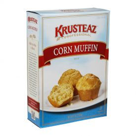 Krusteaz Professional Corn Muffin Mix 5lb.