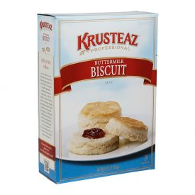 Krusteaz Professional Buttermilk Biscuit Mix 5lb.