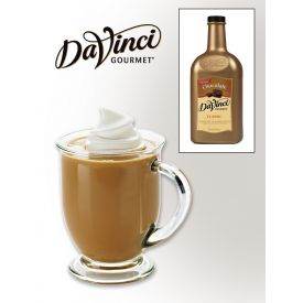 DaVinci Chocolate Sauce 64oz.