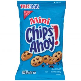 Chips Ahoy Mini Cookies - 3oz