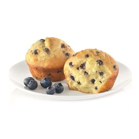 Continental Mills Imitation Blueberry Muffin Mix 5lb.