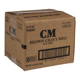 Continental Mills Gravy Brown - 13oz